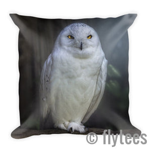 Magestic Owl Pillow  - FlyTees