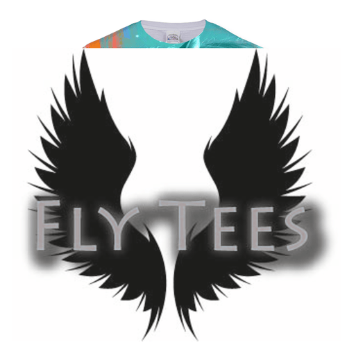 That's a Horse of a Different Color Sublimation T-Shirt  - FlyTees