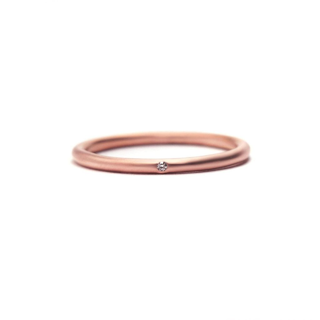 simple products ring stacking in handmade bands rings three band uk wedding gold