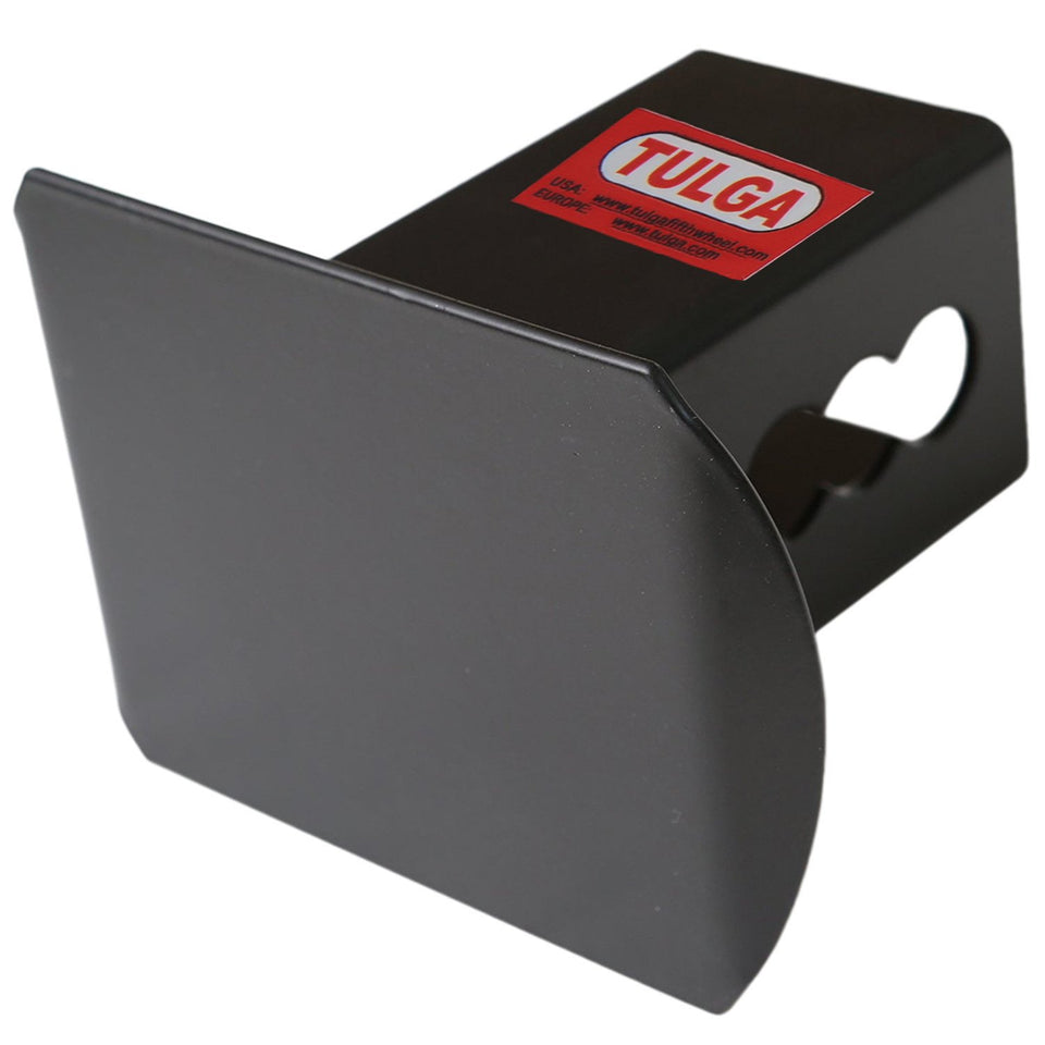 Steel Hitch Cover For 2 Inc Trailer Hitches