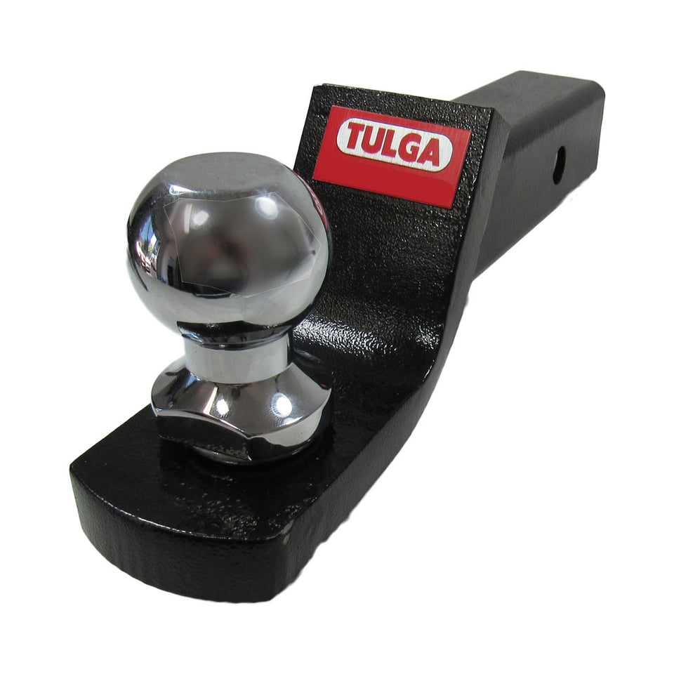 "Class 3 Loaded Trailer 2"" Trailer Ball Mount for 2 "" Hitch Receivers"