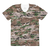 Camo Tactical Woman Apparel