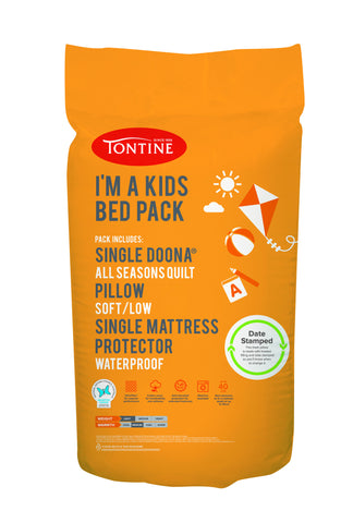 Tontine Kids Bed Pack