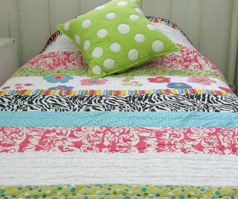 Abby Coverlet