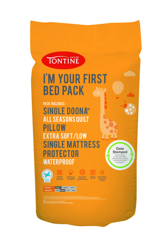 Tontine First Bed Pack