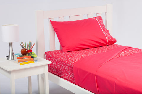 Apples Sheet Set