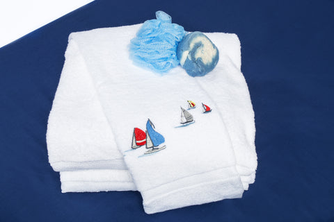 Regatta Towel
