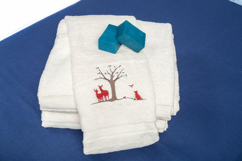 Little Fable Towel