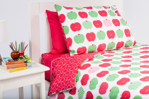 Apples Quilt Cover Set