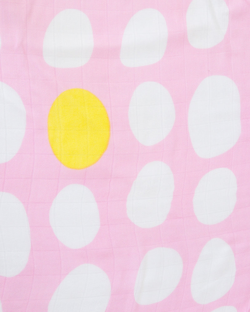 Egg Candy swaddle wrap