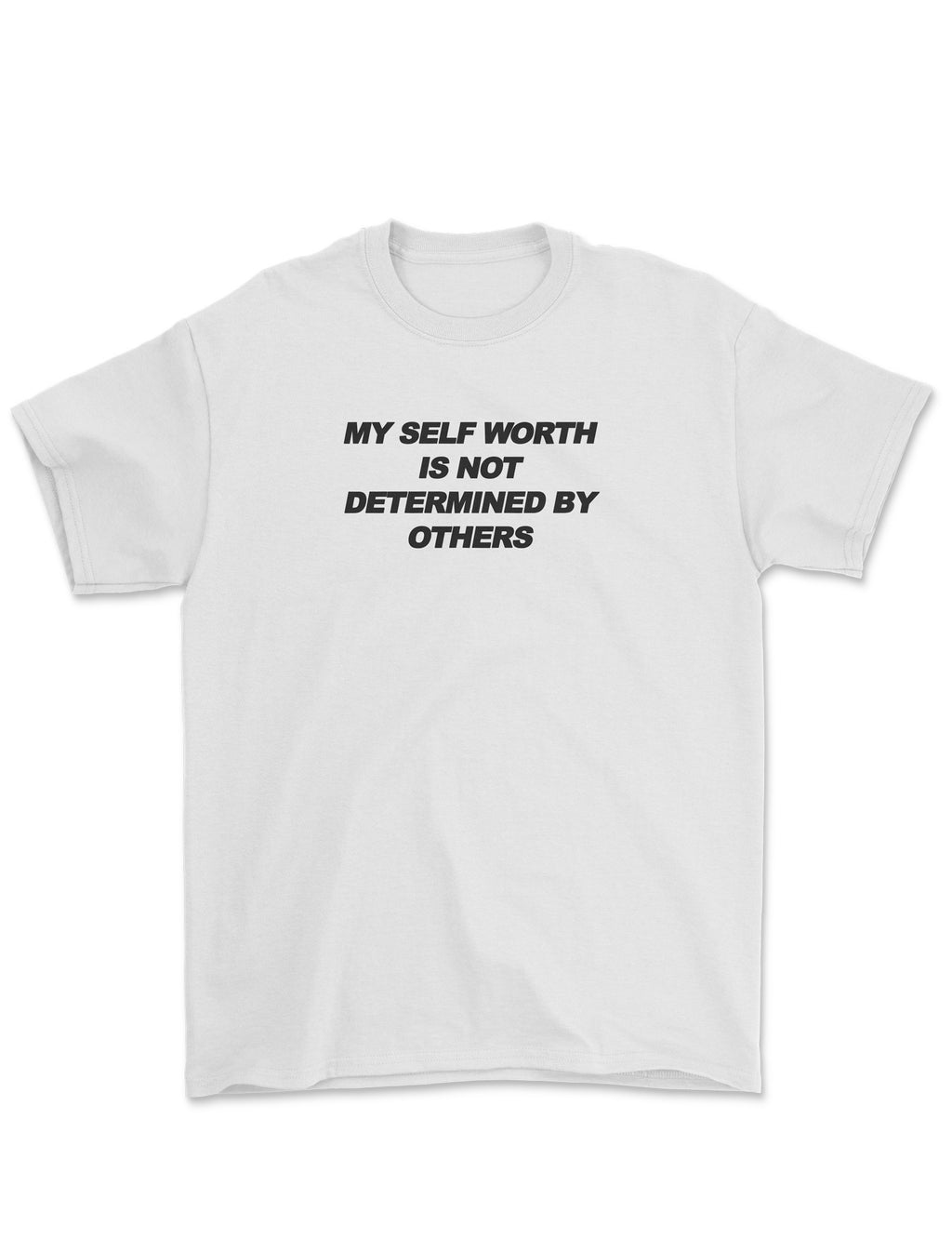 Self Worth Tee