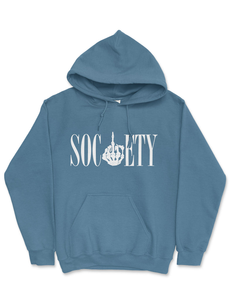 Fvck Society Hoodie