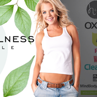 Rebecca Neale from Food Fitness Wellness