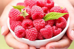 Raspberry Seed Oil (Rubus Ideaus)