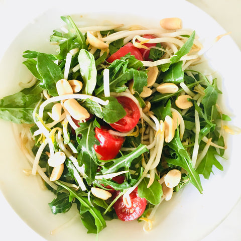 soba noodle salad healthy recipes by orli natural and organic skincare and beauty australia
