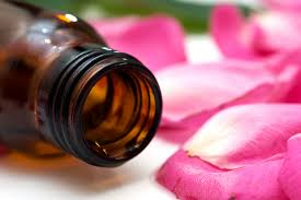 rose essential oil for beauty and well being orli