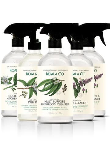 koala co for orli natural and organic skincare beauty home australia