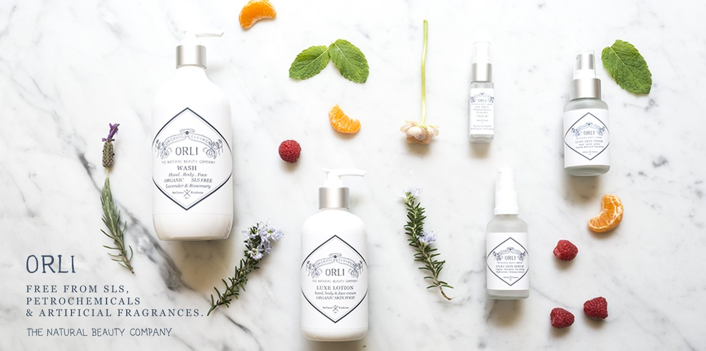 orli natural and organic skincare australia, orli giving back, orli social causes, orli kind causes