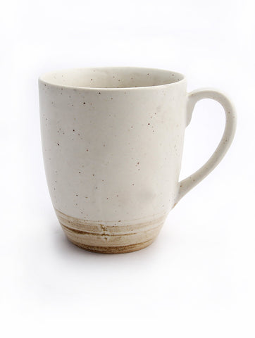 Dust of Snow - Tall Mug