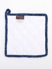 Pot Holder - Blue