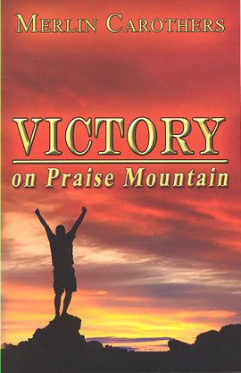 Victory on Praise Mountain on CD