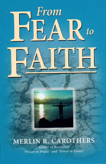 From Fear to Faith on CD