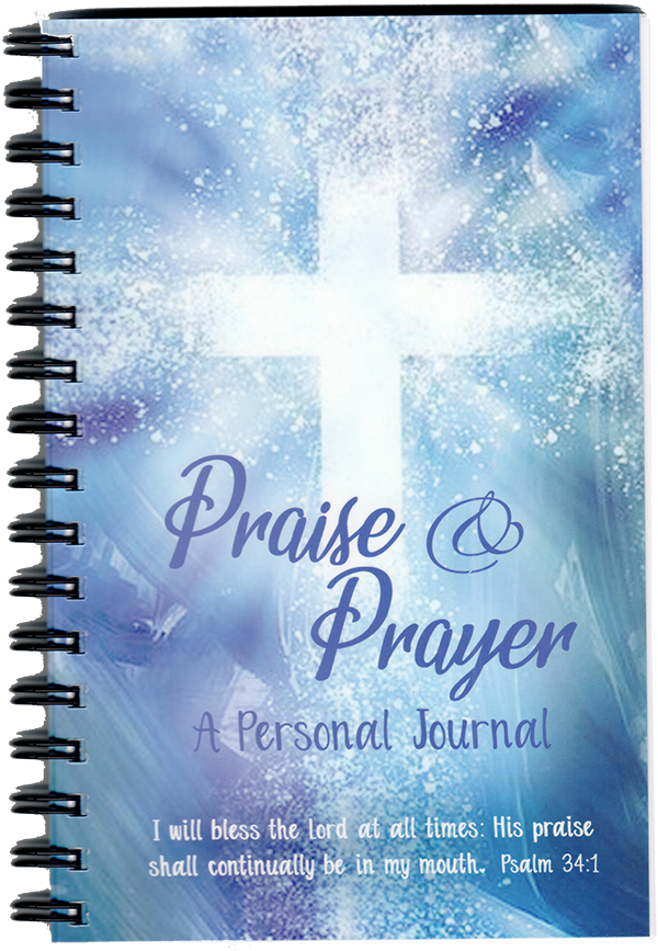 Praise & Prayer Journal