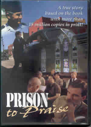 Prison to Praise, The Movie