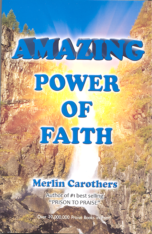 Amazing Power of Faith on CD