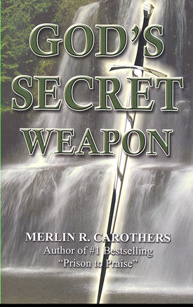God's Secret Weapon