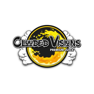 E-Liquid | AU | Clouded Visions