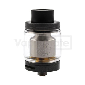 Advken Cp Rta Tank Glass Fat Boy | 5Ml Clear