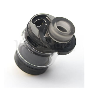 Advken Cp Tf 810 Drip Tip Frosted Grey Tips