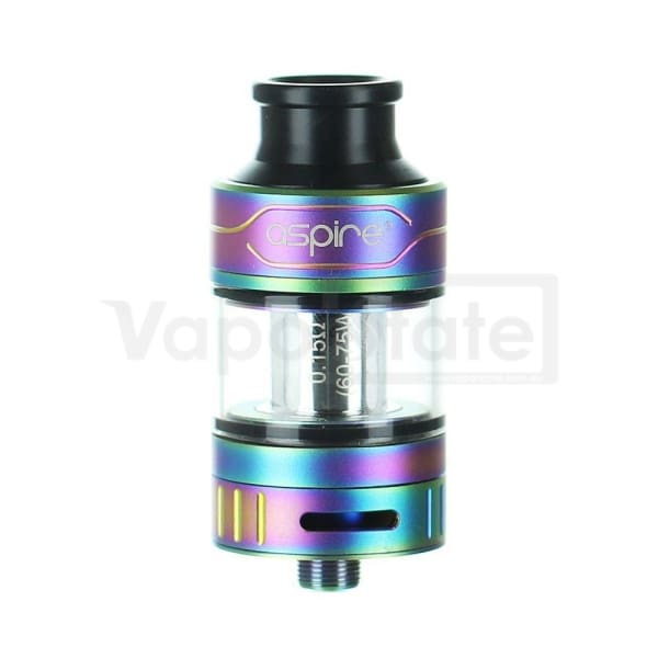 Aspire Cleito Pro Tank Glass Standard | 3Ml Clear
