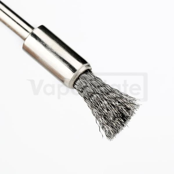 Coil Cleaning Wire Brush Tools