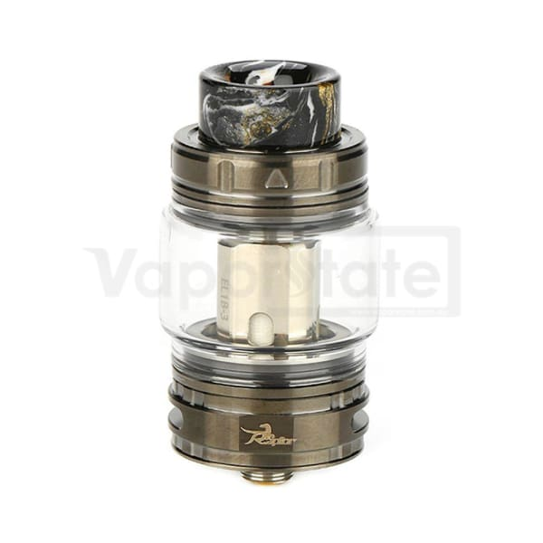 Ehpro Raptor Tank Glass Fat Boy | 6Ml Clear
