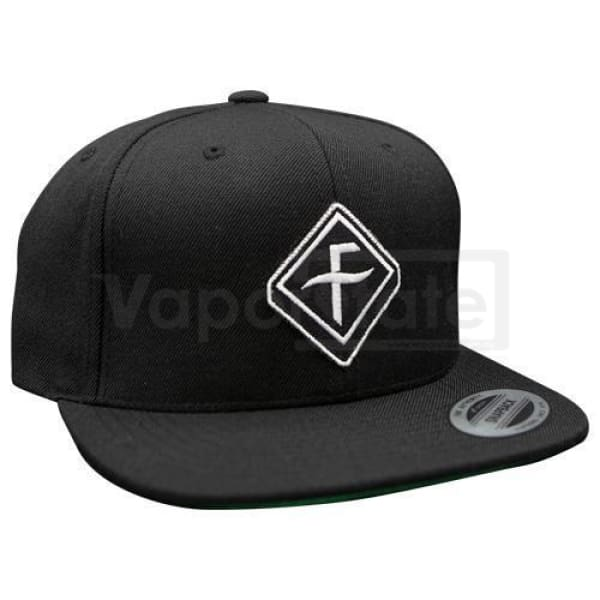 Flawless Icon Snapback Hat Clothing