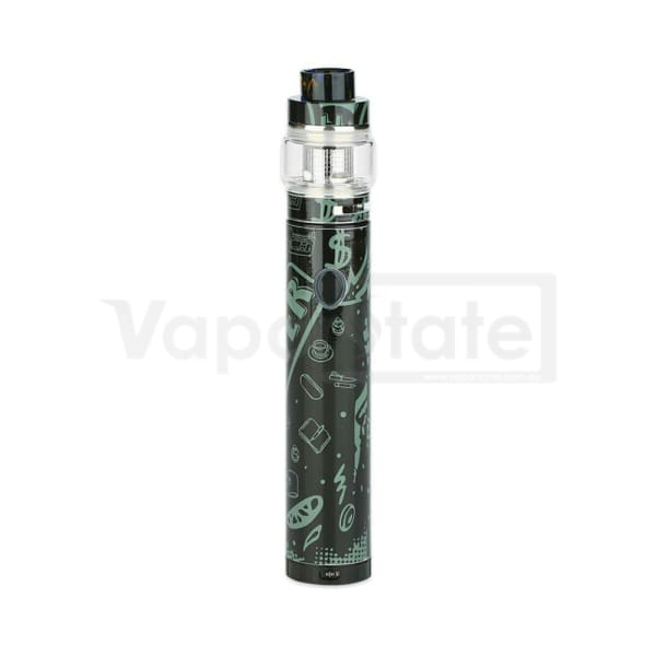 Freemax Twister Tank Glass Fat Boy | 5Ml Clear