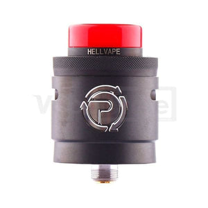 Hellvape Passage Rda Black