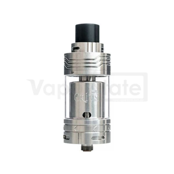Obs Tech Crius Plus Rta Tank Glass Standard | 5.8Ml Clear