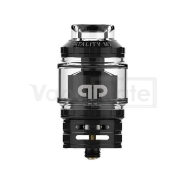 QP DESIGN Fatality M25 RTA Tank Glass