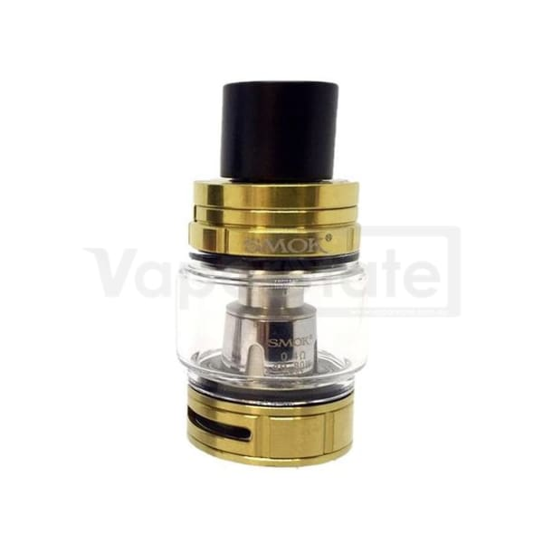 Smok Tfv8 Big Baby Beast Tank Glass Fat Boy | 7Ml Clear