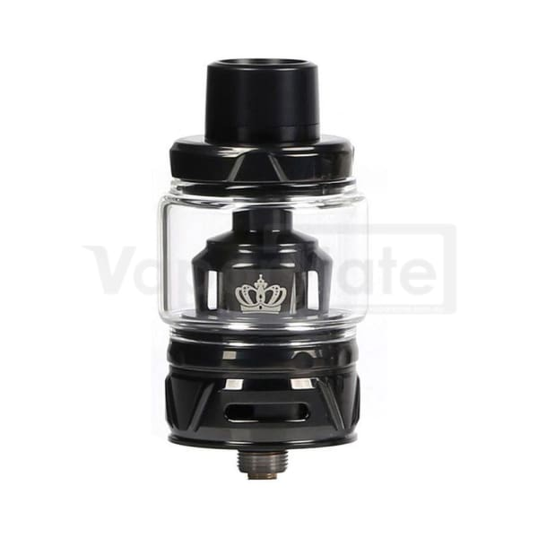 Uwell Crown 4 Tank Glass Fat Boy | 6Ml Clear