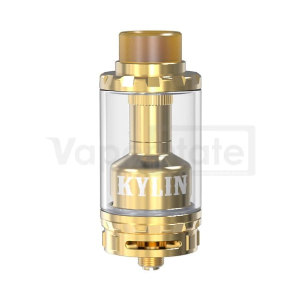 Vandy Vape Kylin Rta Tank Glass Standard | 6Ml Clear