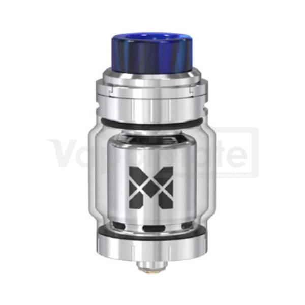 Vandy Vape Mesh 24 Rta Tank Glass Fat Boy | 4Ml Clear