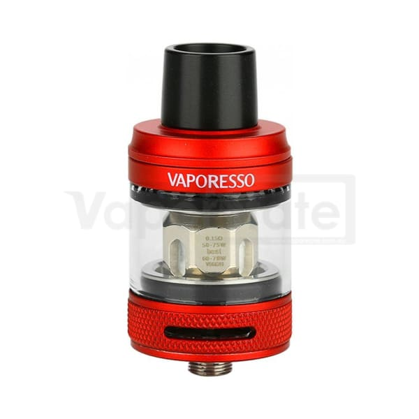 Vaporesso Nrg Pe Tank Glass Fat Boy | 4.5Ml Clear