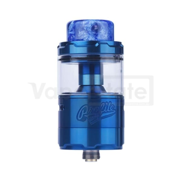 Wotofo Profile Unity Rta Tank Glass Standard | 5Ml Clear