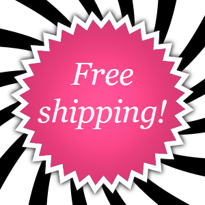free shipping worldwide at poppys crafts