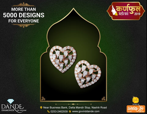 Diamond Tops starts from 12,000/- Rs. Only