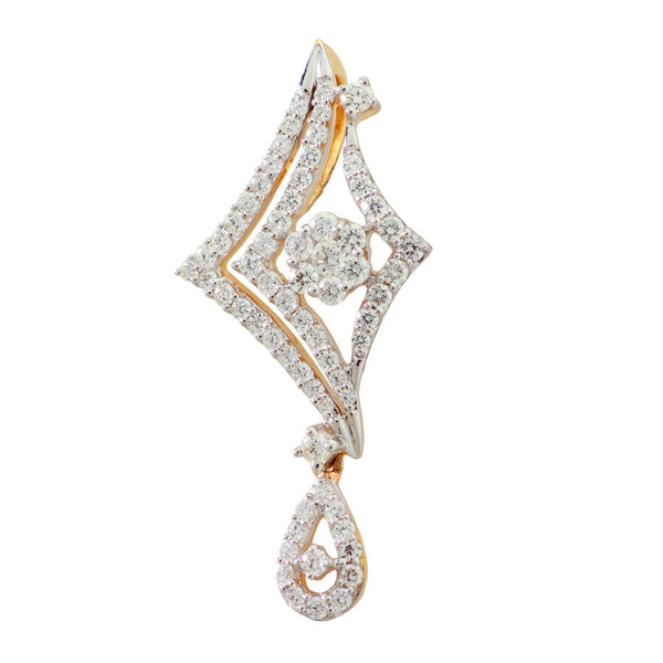 151676aee Symphony Design Diamond Earrings – Govind Dande and Sons
